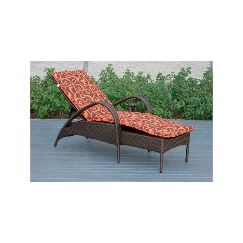 Tumbona Stily Muebles De Jardin Baratos Hipermueble Pictures to pin on