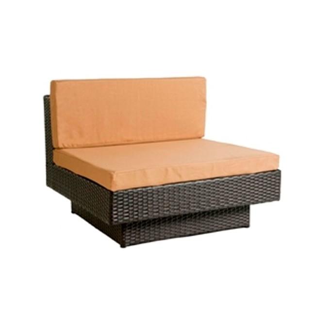 Sofa para terraza free mesa auxiliar click clack para for Sofa exterior plegable