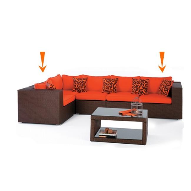 Comprar en oferta conjunto para jardin compra online de for Oferta mobiliario terraza