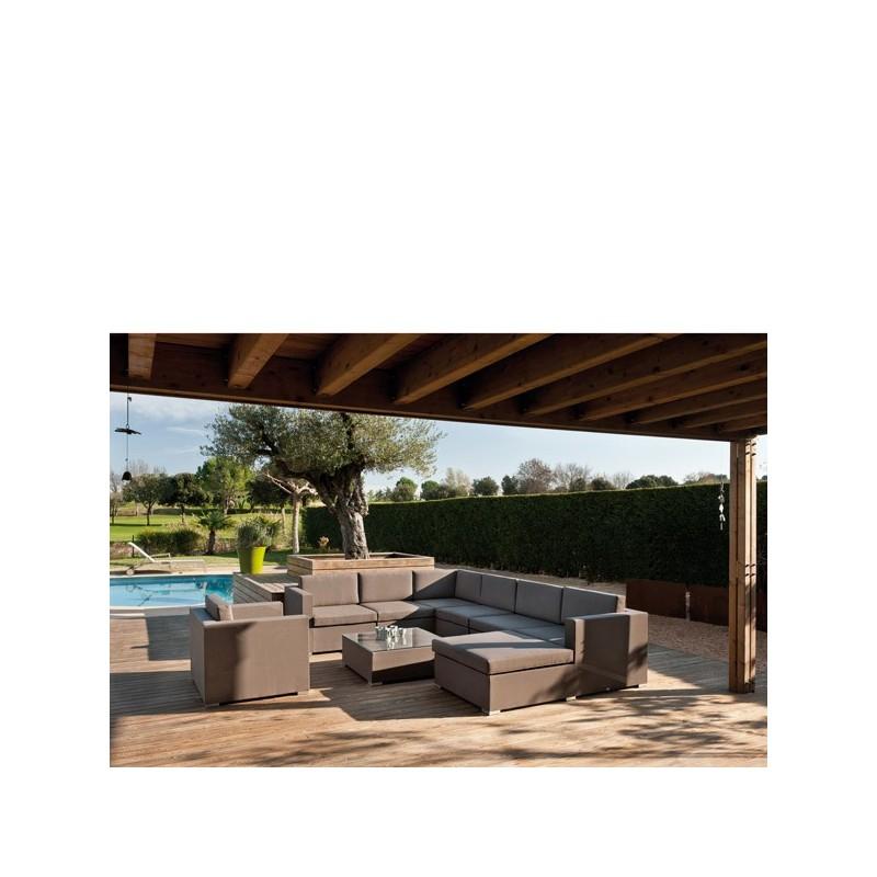 Venta online de conjuntos de exterior outlet en for Mobiliario de jardin online