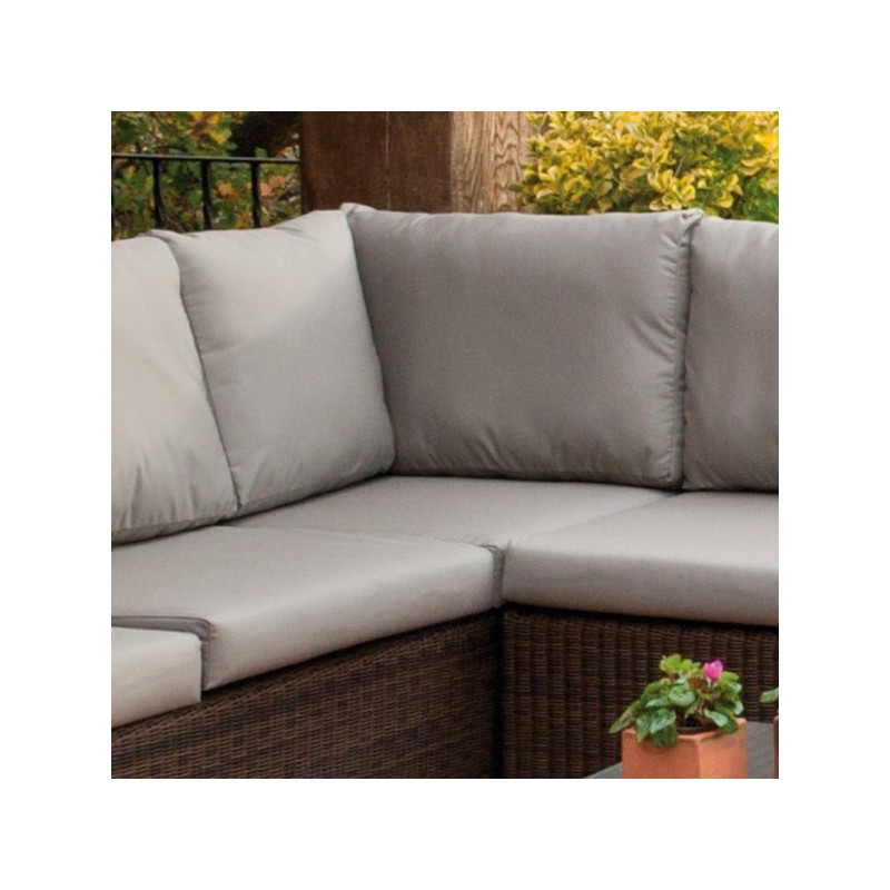 Venta online de mobiliario de exterior outlet en muebles for Mobiliario jardin outlet