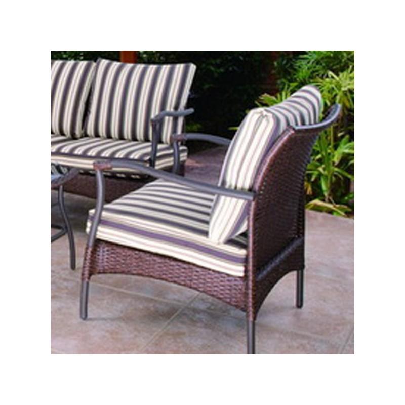 Comprar muebles de jardin idee per interni e mobili for Comprar muebles exterior