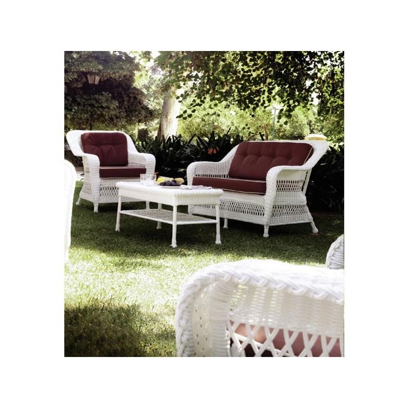 Outlet en mobiliario de jardin venta online de muebles for Ofertas muebles jardin