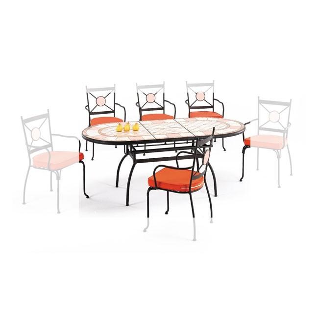 Outlet en mobiliario de exterior oferta en mobiliario de for Oferta mobiliario terraza