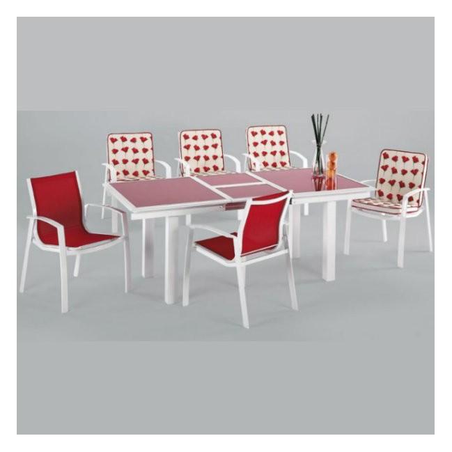 Venta online de mobiliario de exterior outlet en muebles for Mobiliario de jardin barato