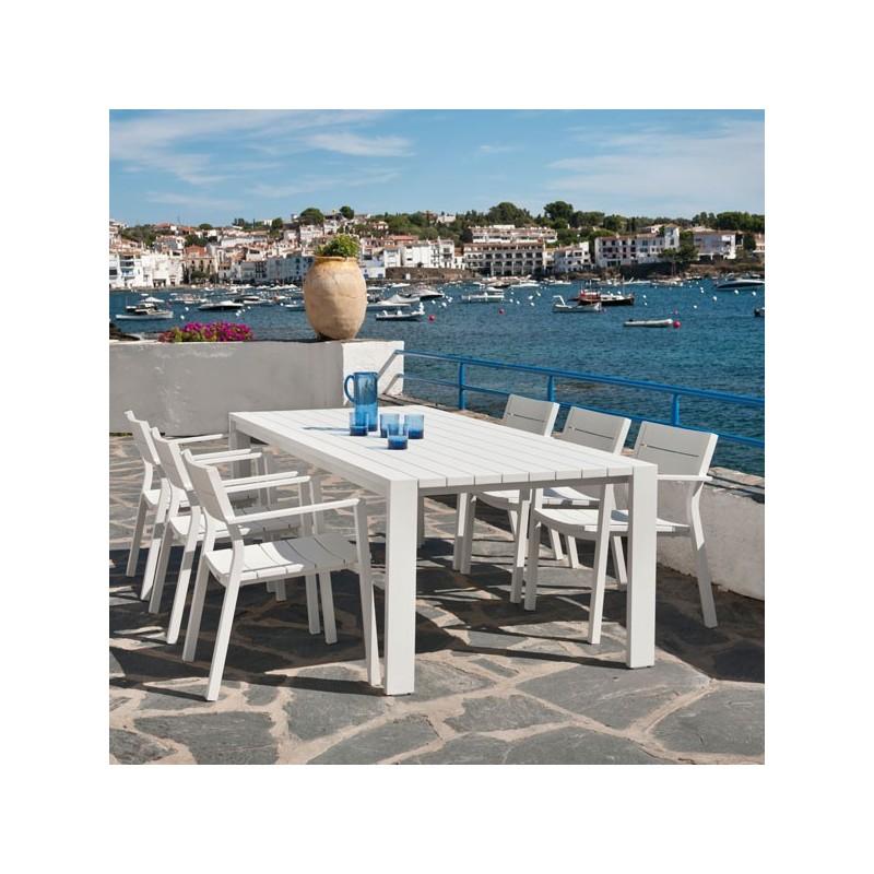 Conjunto mesa y sillones de terraza miami - Sillones para terrazas ...