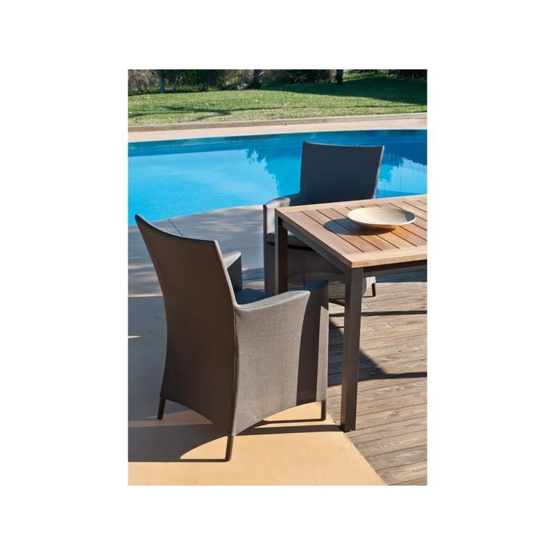 Venta online de mobiliario de exterior outlet en muebles for Ofertas mobiliario jardin