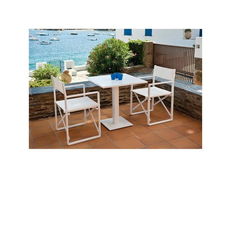 Sillon de terraza artimes for Sillones de terraza y jardin