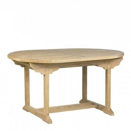 Outlet en mobiliario de exterior oferta en mobiliario de - Muebles teka jardin ...