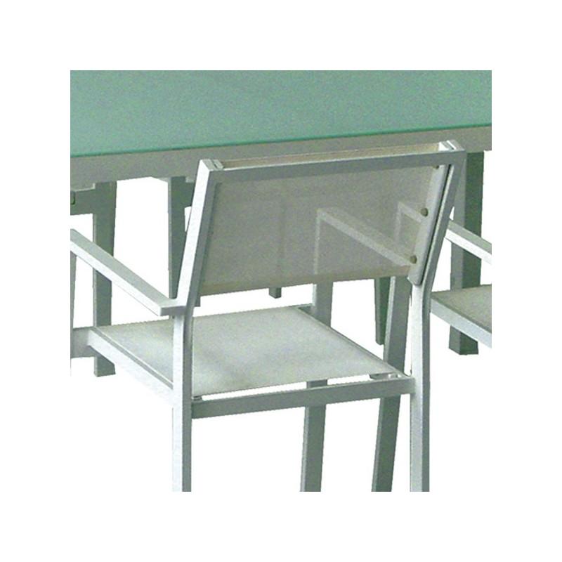 conjunto mesa y sillones para exterior cheyenne