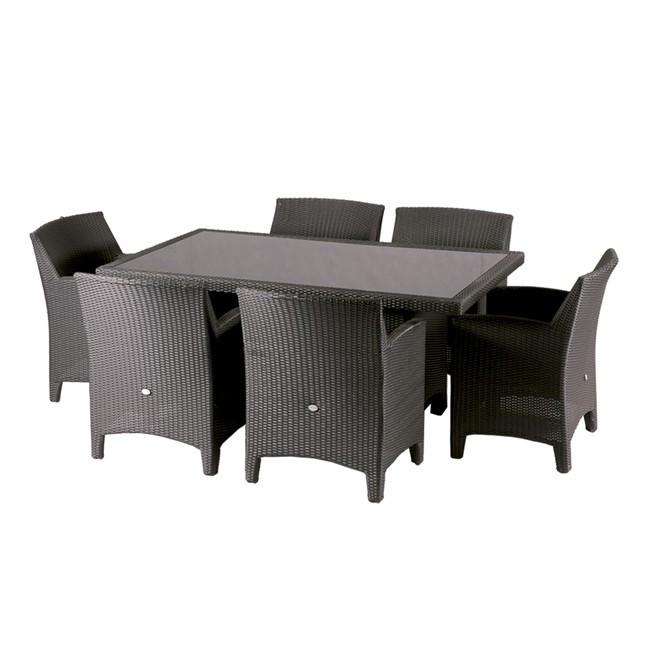 Muebles de jardn baratos sofas jardin los mejores modelos for Mobiliario de jardin barato