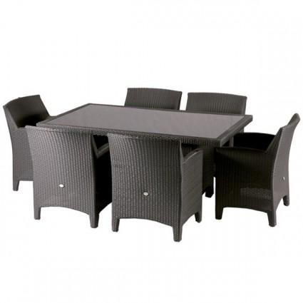 Venta online de mobiliario de exterior outlet en muebles for Muebles de jardin baratos outlet