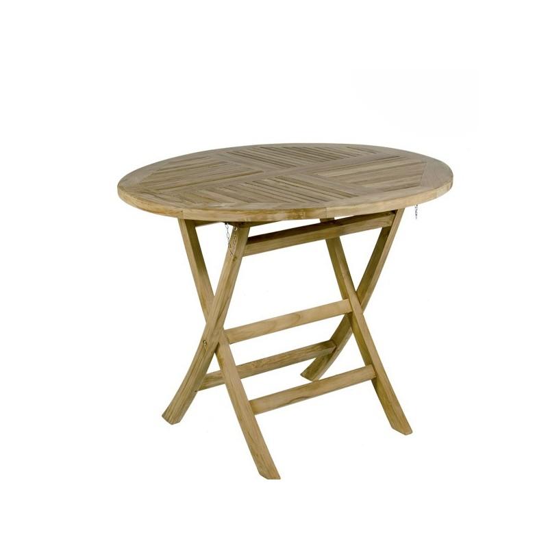 mesa para jardim retangular : Mesa para jardin rectangular 140 Minnesota