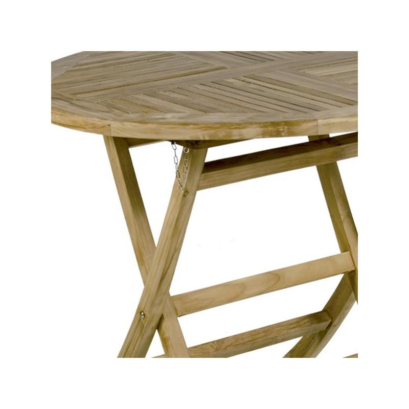 Muebles de teca para jardin free sala de exterior o de - Muebles de teca ...