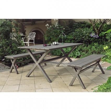 Outlet en muebles de jardin online  Oferta en mobiliario ...