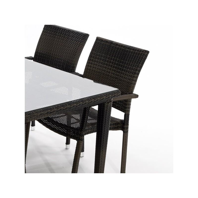 Outlet muebles de jard n barcelona liquidaci n total for Outlet muebles exterior