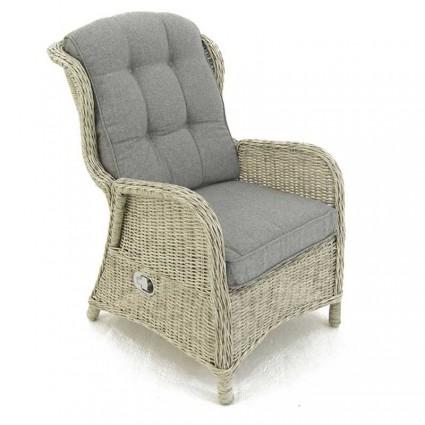 Butaca reclinable para jardín Sala