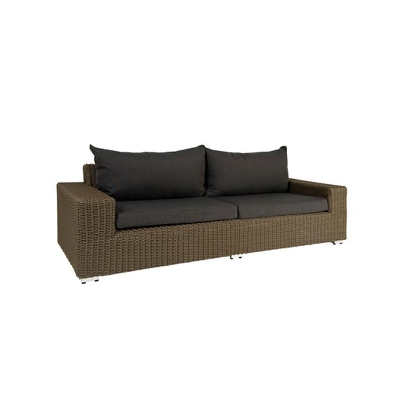 Sofa para terraza fibra marcks - Sofas para terraza ...