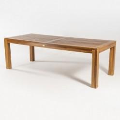 Mesa teca para exterior Bistro 240