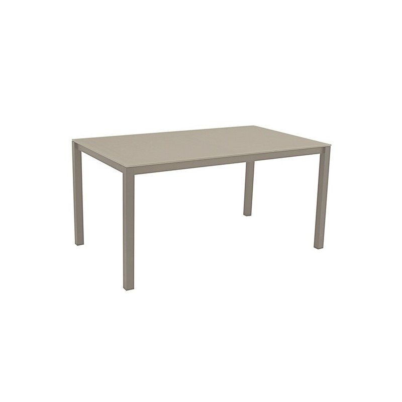 Comprar online mesas para jardin comprar mesa para for Mesa cristal exterior
