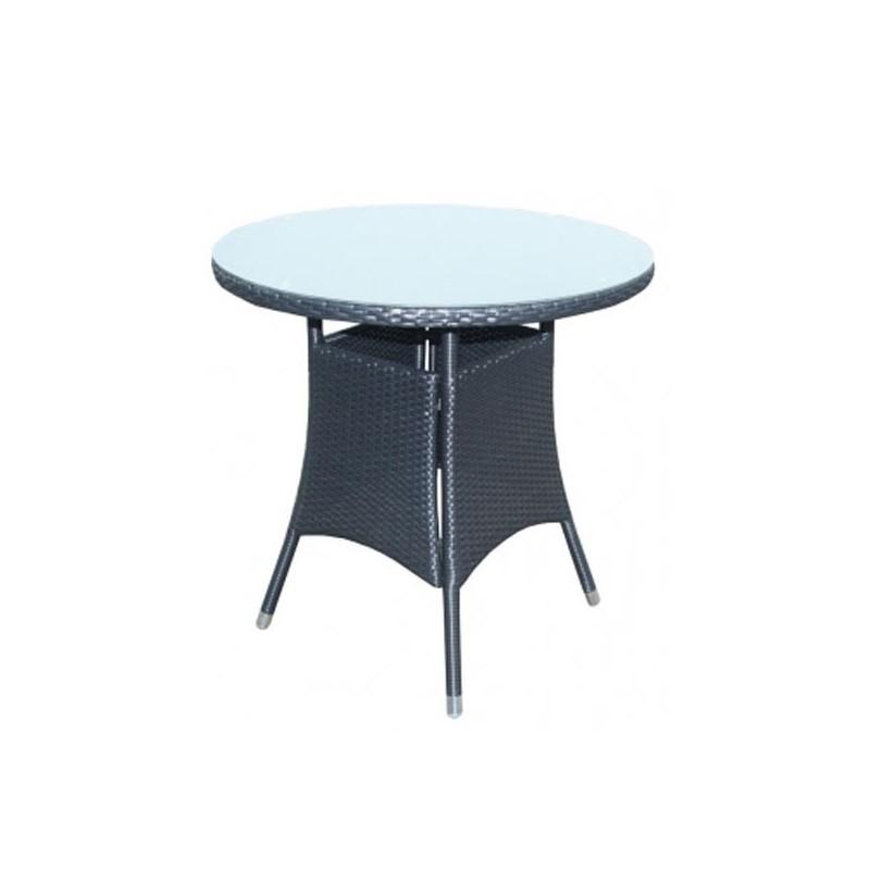 Venta online de mobiliario de jardin ofertas en mesas de for Mesa exterior terraza