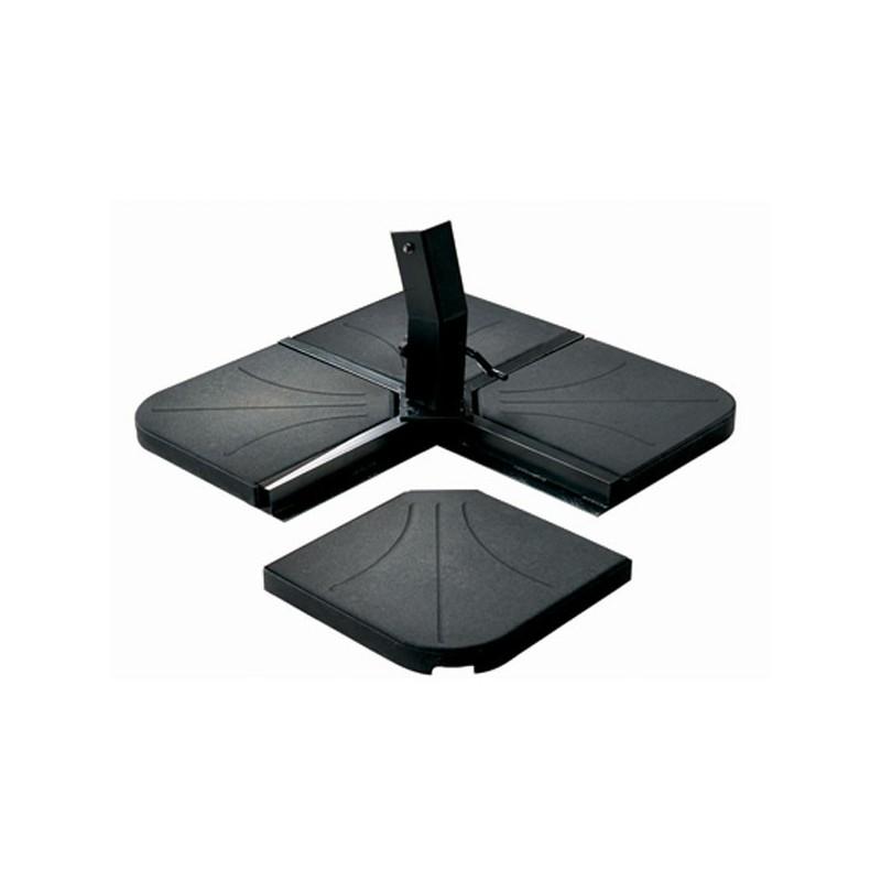 Losa base de parasol para exterior - Losas de exterior ...