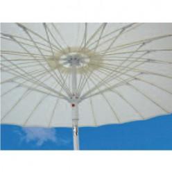 Parasol de exterior redondo Kali
