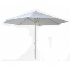 Parasol redondo para terraza California