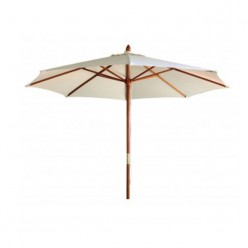 Parasol para terraza redondo Georgia
