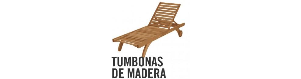 de Madera y Teka