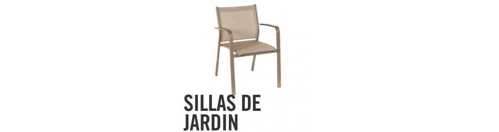 Todo en sillas de jardin y sillones de jardin tienda ed n muebles jard n - Sillas y sillones ...