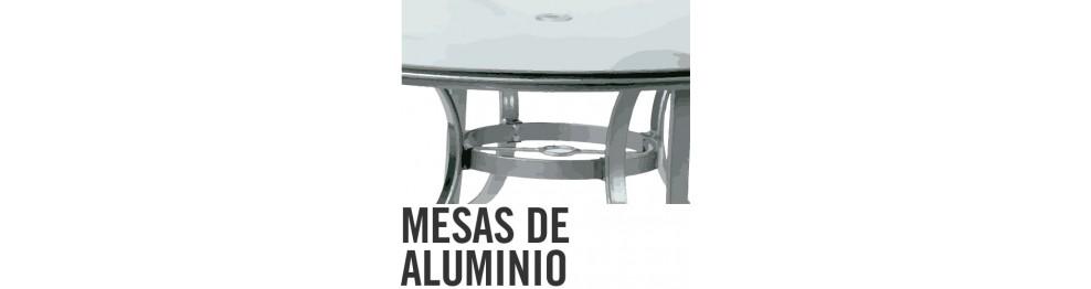 De aluminio tienda ed n muebles jard n for Muebles de jardin de aluminio precios