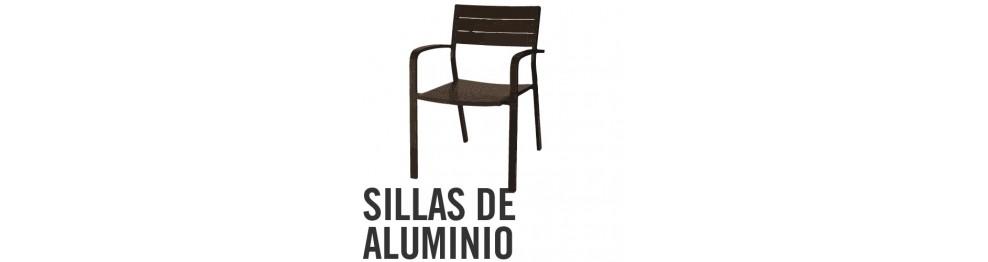 Mesas de aluminio tienda ed n muebles jard n for Mesas y sillas de jardin de aluminio