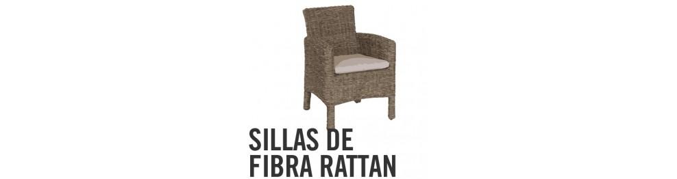 de Fibra Rattan