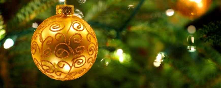Felices Fiestas! Las 5 entradas más leídas del blog