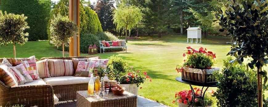 Tendencias en muebles de jardin 2017 - Blog Tienda EDEN de muebles ...