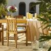Los muebles que necesito para mi jardín